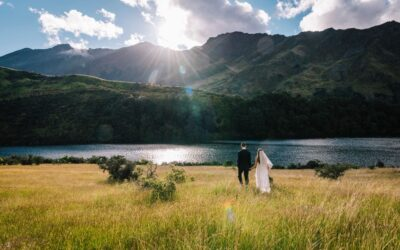 Top Ten Ways to Plan an Eco Wedding